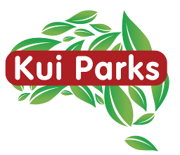 Find us on Kui Parks